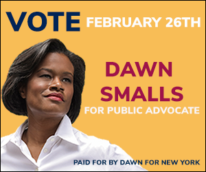Dawn For Public Advocate